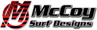 McCoy Surf Designs